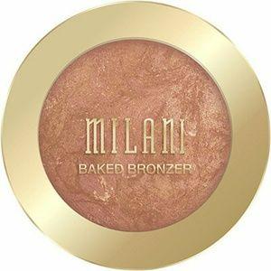 "💜Milani Baked Bronzer in #04 ""Glow"""
